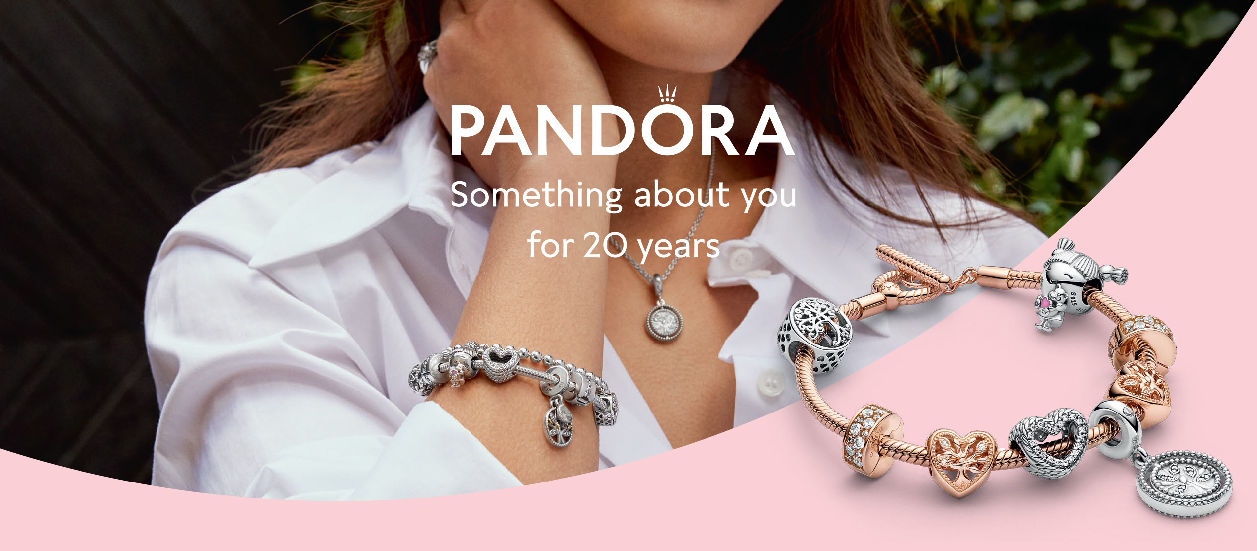 Pandora Jewellery at Graziella
