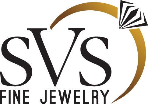 SVS Fine Jewelry Logo