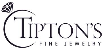 Tipton's Fine Jewelry logo