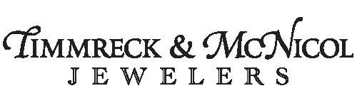 Timmreck & McNicol Jewelers logo