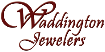 Waddington Jewelers logo